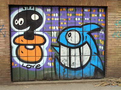 strstreetart wallpaper - murals belin