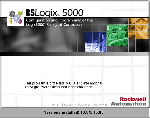 Rslogix 5000 V19