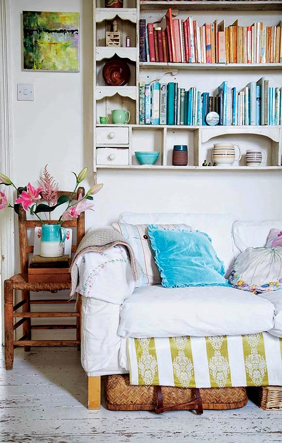 Top Summer Reads - Interiors books - Home for Now