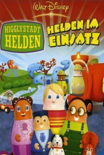 osherois Download   Os Heróis da Cidade   HDTV Dublado