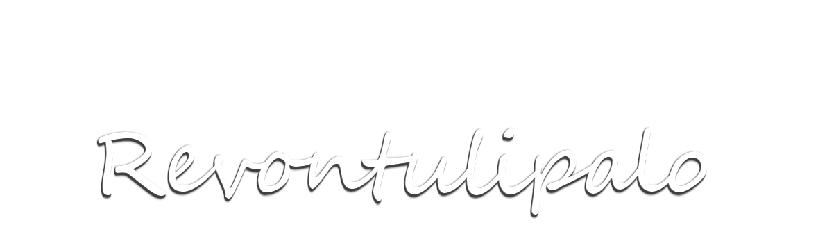 Revontulipalo