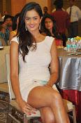 Subra Aiyappa latest glamorous photos-thumbnail-12