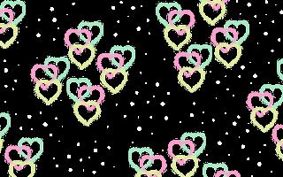 Herzmuster 2 als PNG ohne Hintergrund