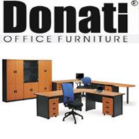 Meja Kantor Donati