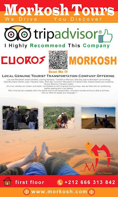 morocco language morkosh tours marrakech