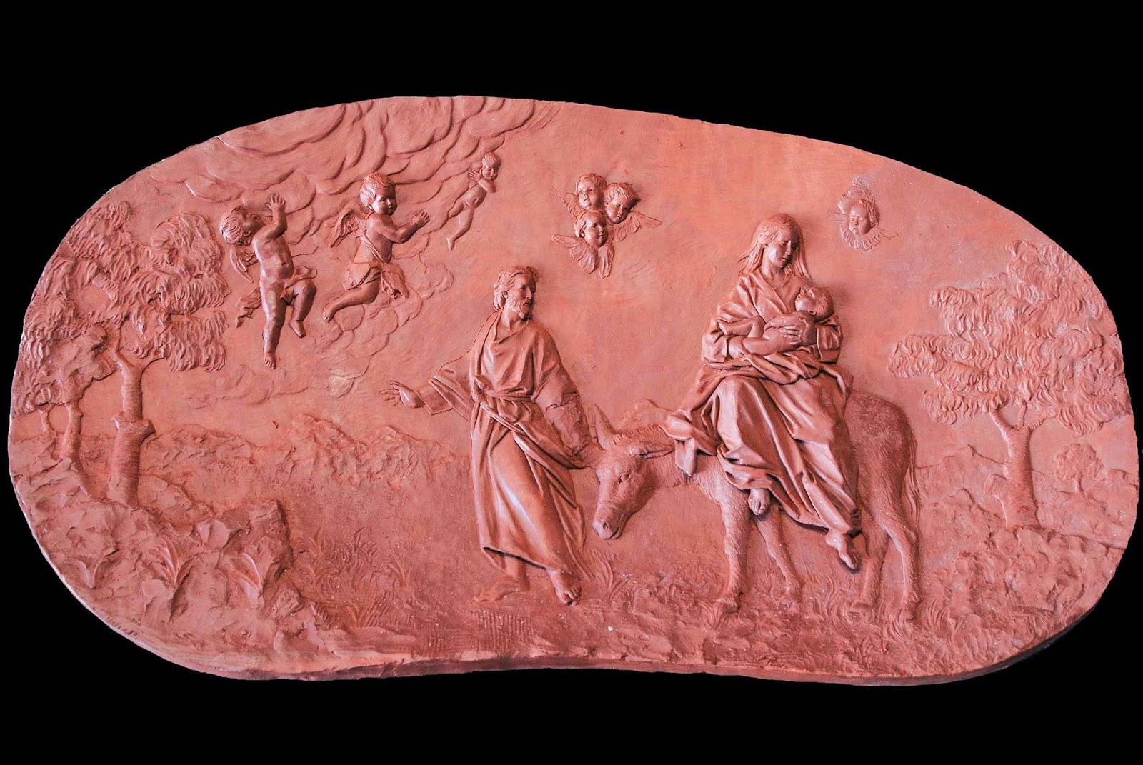 Trono Soledad Semana Santa Cartagena Murcia Arturo Serra escultura 20