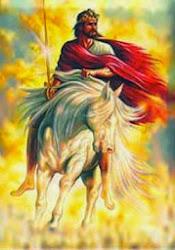 Gesù, Dio Umile e Potente.