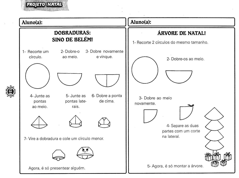 Adolet do abc atividades de natal alfabetiza o de 1 ano for Mural de natal 4 ano