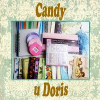 Candy u Doris