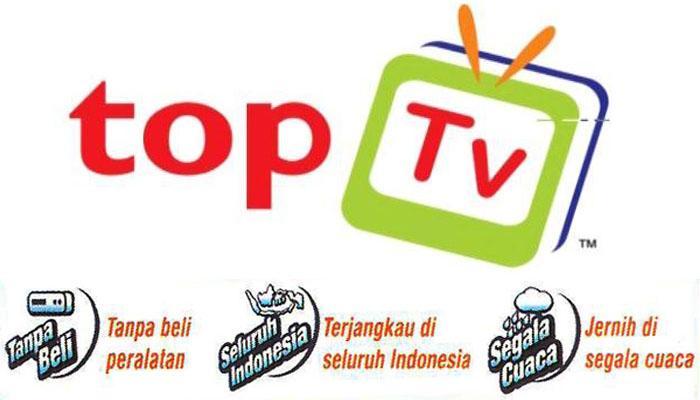Logo Top TV