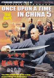 Baixar Filme Era Uma vez na China 5 (+ Legenda)