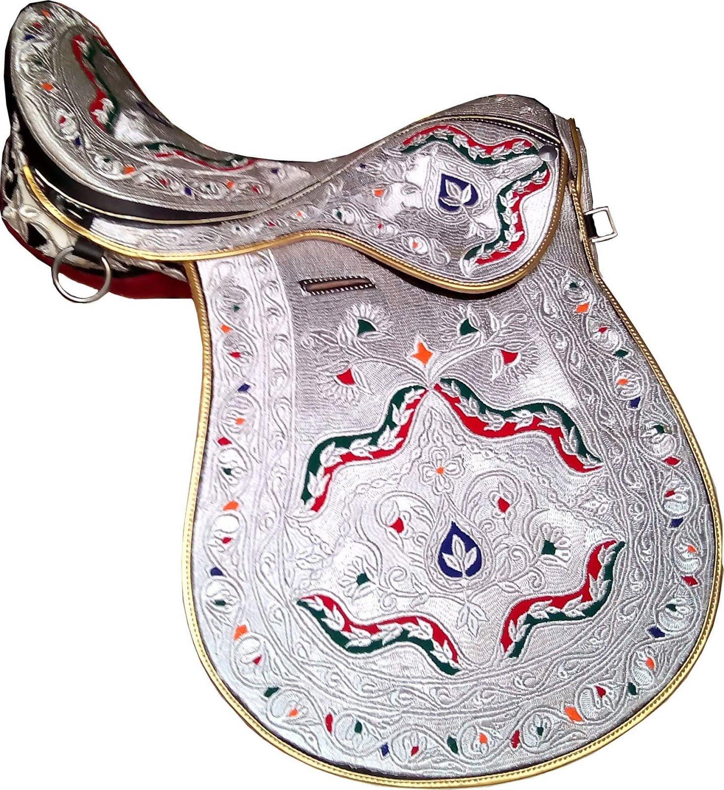 Tillah saddles & tack
