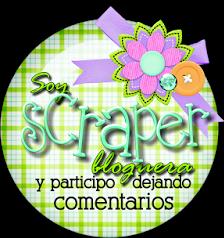 """""""sOy  scraPer blOguera"""""""