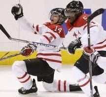 Jordan Eberle Goal vs Russia