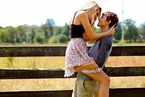 Y pasar todos los días como la pareja de enamorados que somos.