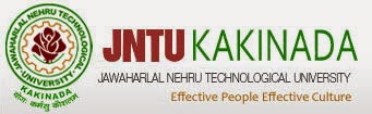 jntuk.edu.in, Jawaharlal Nehru Technological University Kakinada B.Tech Results 2014