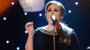 Adele named Billboard top artist of 2012