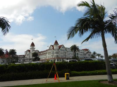 coronado hotel picture
