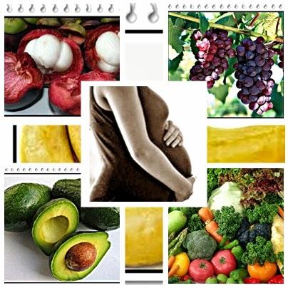 makanan ibu hamil