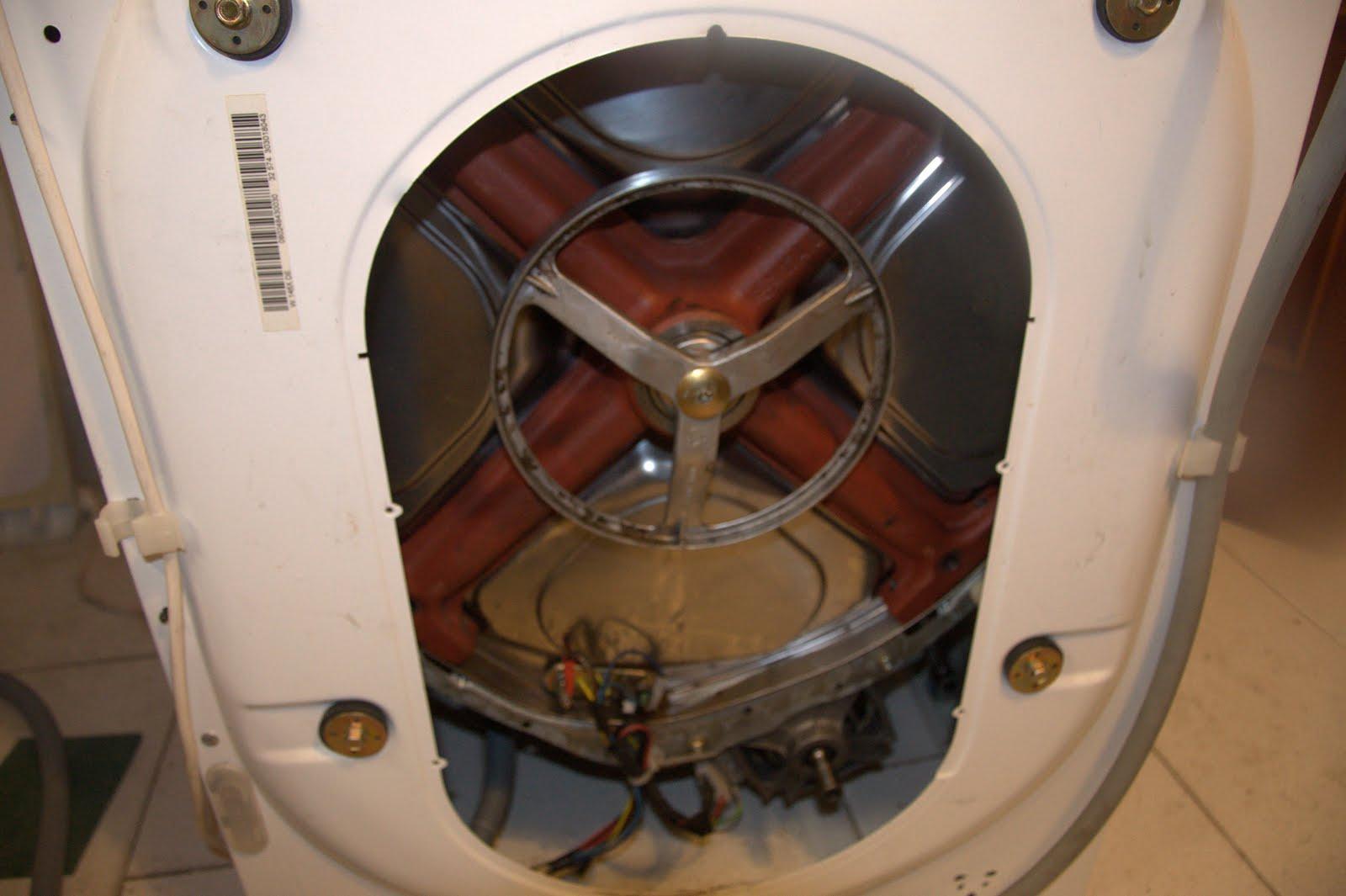 precio cambiar cojinetes lavadora finest volver a montar