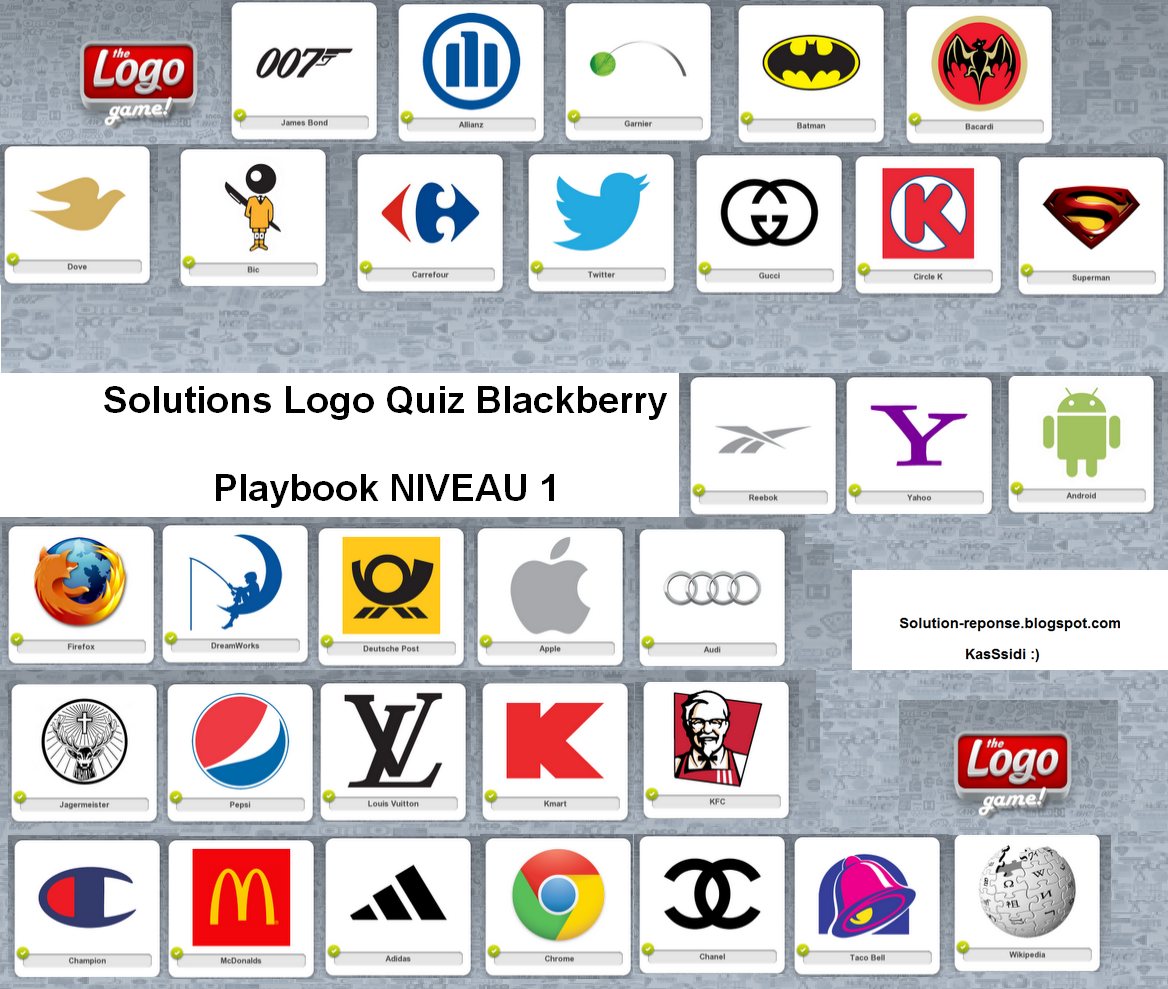 logo quiz plus on blackberry joy studio design gallery best design. Black Bedroom Furniture Sets. Home Design Ideas