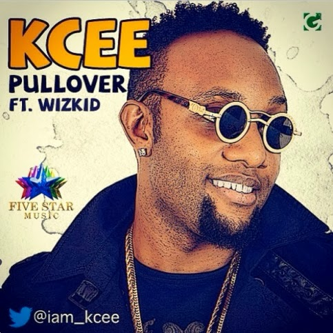 Pullover by kcee mp3 download