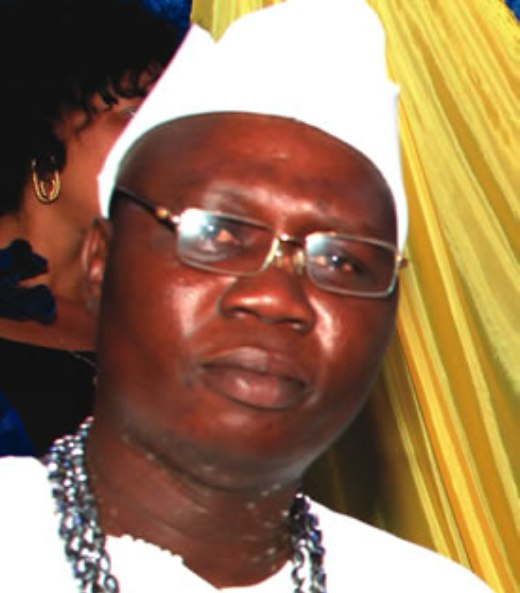 We Won't Picket NNPC Says Gani Adams