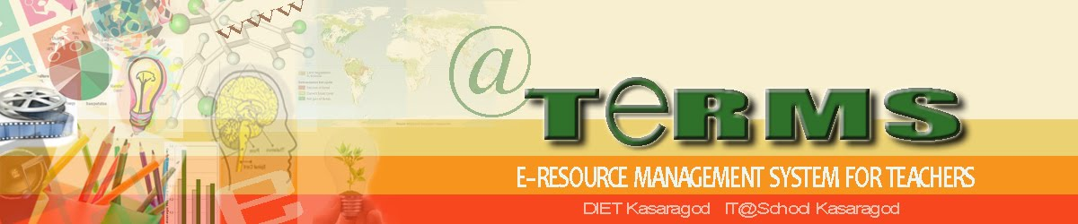 E-Resource Managemet System for Teachers