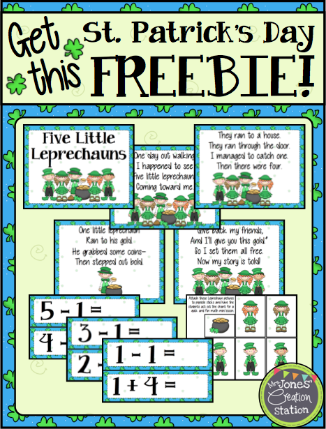 https://www.dropbox.com/s/2u9y062xpg828gr/Five%20Little%20Leprechauns%20Chant.pdf
