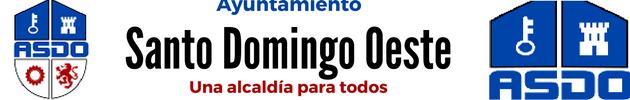 AYUNTAMIENTO SANTO DOMINGO OESTE