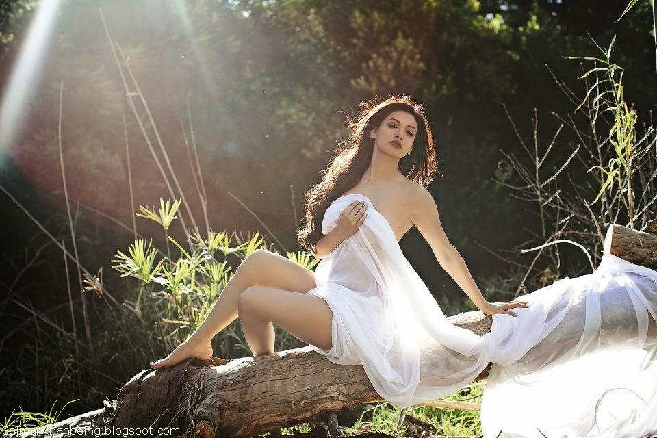 Rockstar Movie girl Nargis Fakhri Hot HD Wallpapers 2014