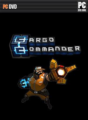 Cargo Commanders