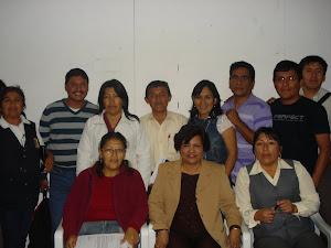 ASAMBLEA DE COREMUSA - 2011