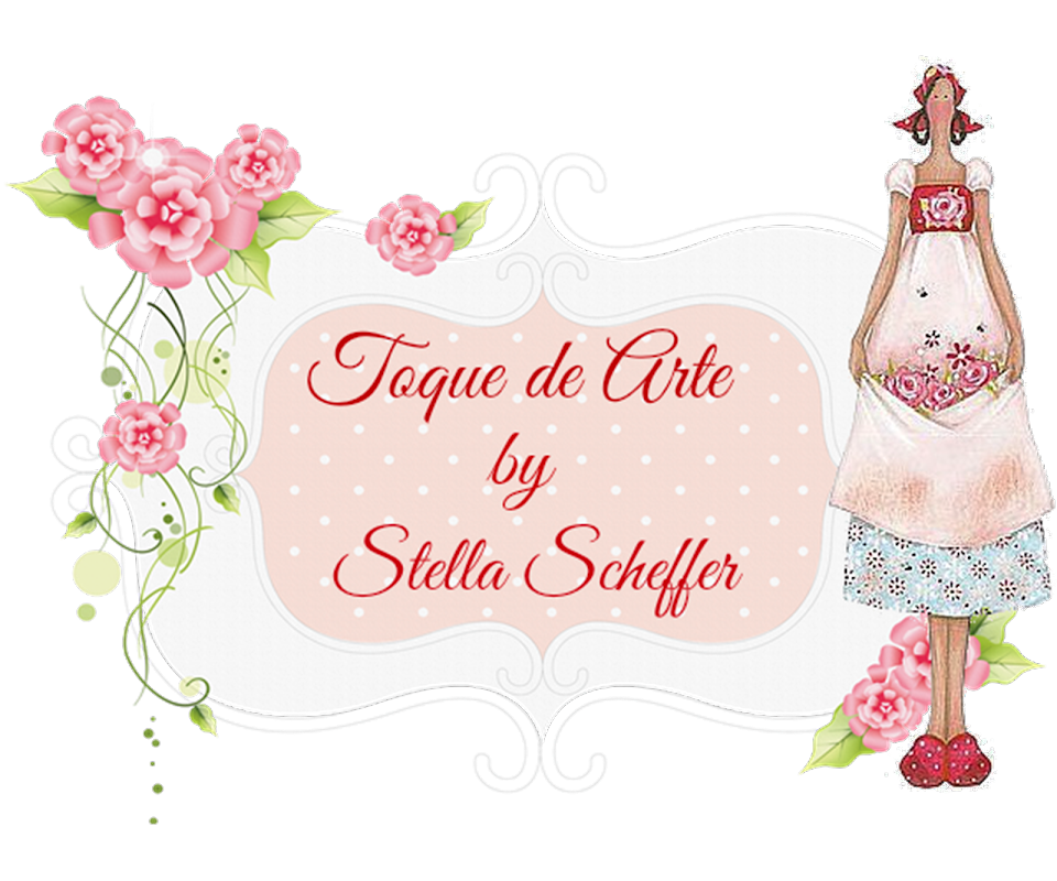 TOQUE DE ARTE BY STELLA SCHEFFER