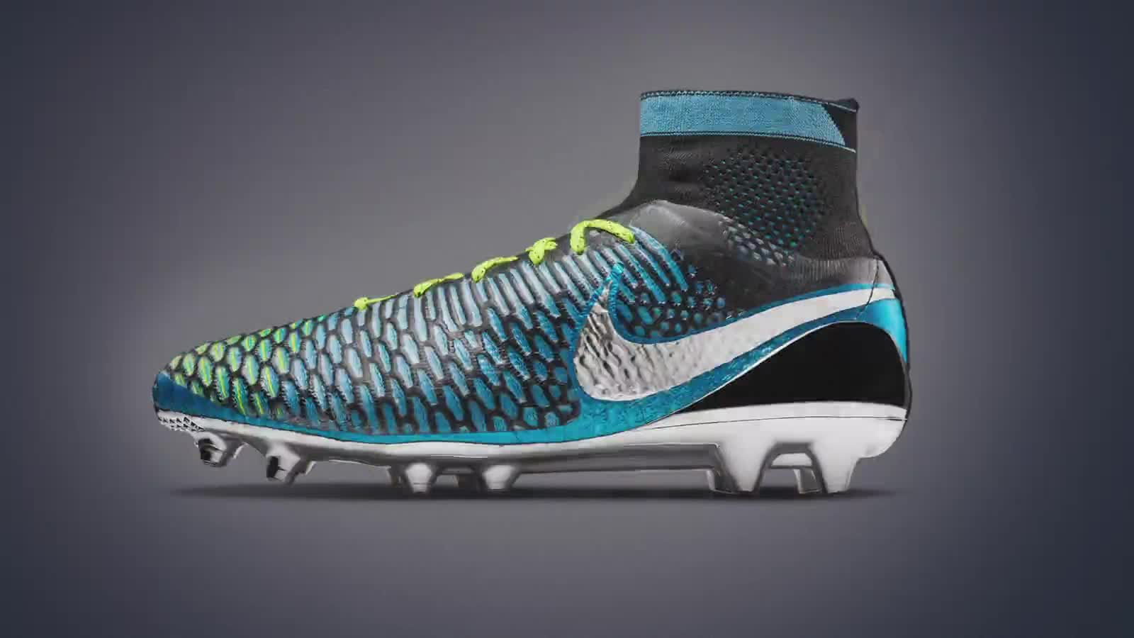 Boot design by nike - The Final Nike Magista Football Boot Design Features The Lettering Maestri It Was Planned To Release The Magista As Next Generation Of The Nike Ctr