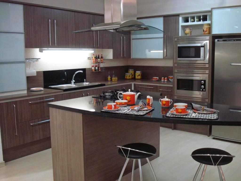 Cozinha Moderna Com Coifa Cozinha Americana Com Coifa Ilha Cozinhas