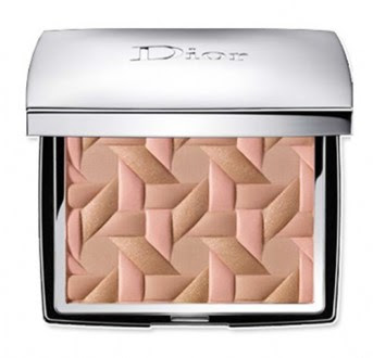 Dior Nude Healthy Glow Sunset
