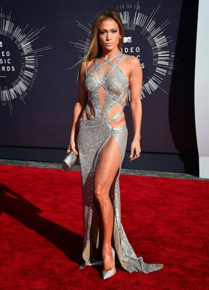2014 mtv music awards Jennifer Lopez