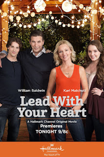 Watch Lead with Your Heart (2015) movie free online