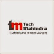 Tech Mahindra Walkin Drive 2014