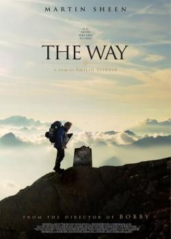 Filme The Way: O Caminho de Santiago de Compostela DVDRip   Legendado