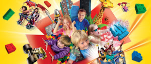 Congrats to Lori M--She won 4 Family Tickets to Legoland Chicago ($84 value)