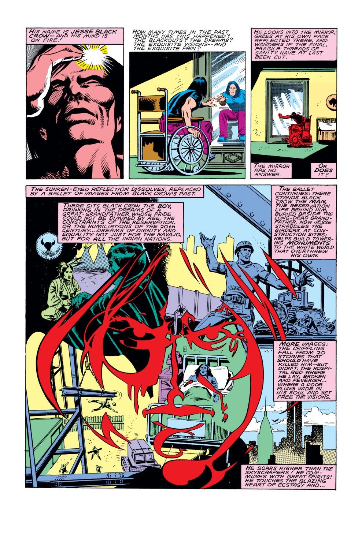 Captain America (1968) Issue #292 #208 - English 8