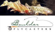 Boulder Flycasters