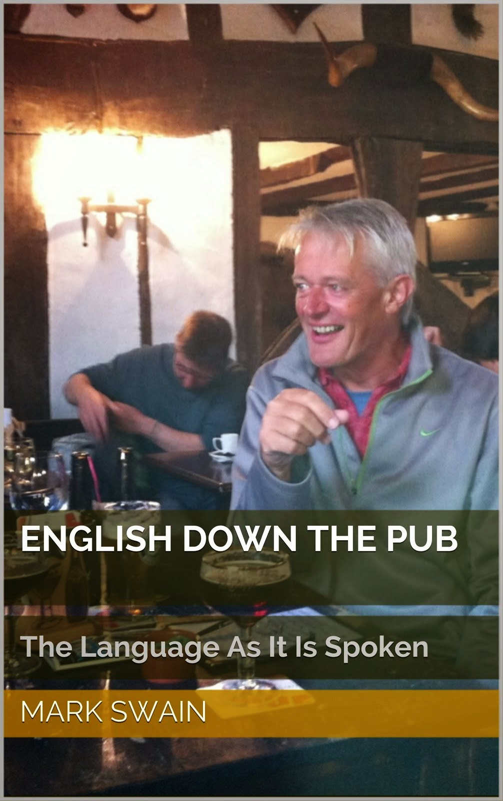 English Down The Pub