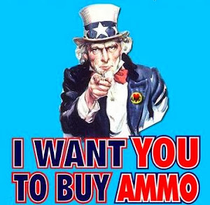 Ammo.  You can't have too much.