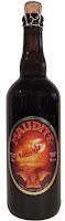 Maudite Belgian Canada celiac coeliac strong ale Unibroue Fin du Monde beer bier test results bottle