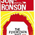 "Retro Review: Jon Ronson's ""The Psychopath Test"""