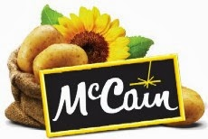 Parceria Mccain