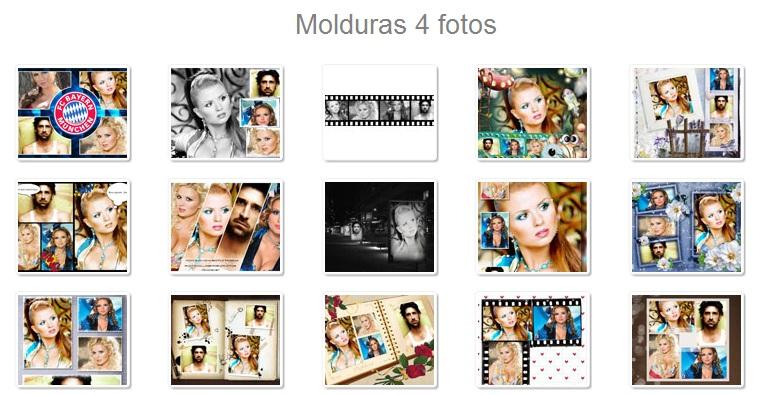 Montagem de Fotos, Montar Fotos, Fotos Molduras, Montagens